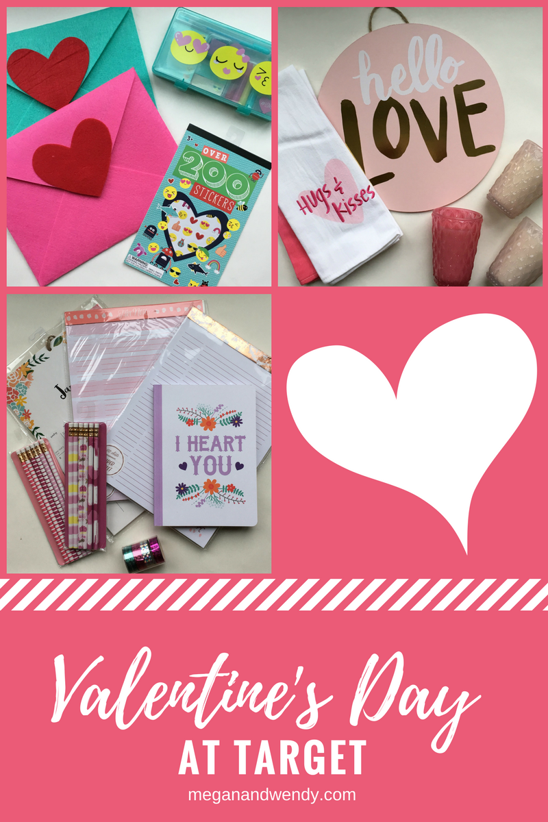 Valentine S Day Haul From Target Long Story Short